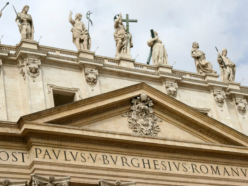Thoughts on the 2018 Synod on Youth