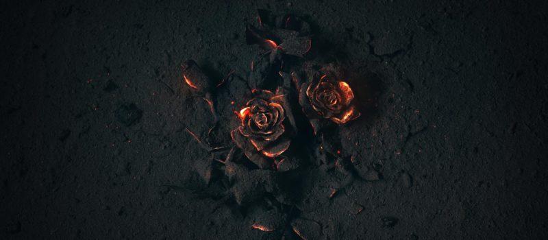 Valentine's Ashes